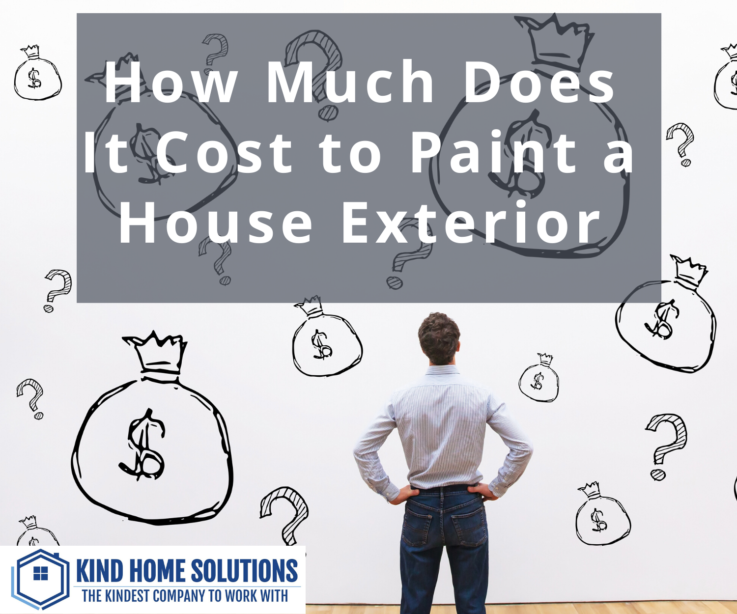 How Much Does It Cost To Paint A House Exterior Exterior Painting Cost
